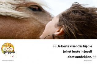 Je beste vriend is...